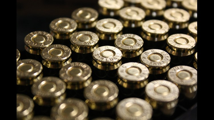 National shortage of gun ammunition is ongoing in some parts of the U.S.