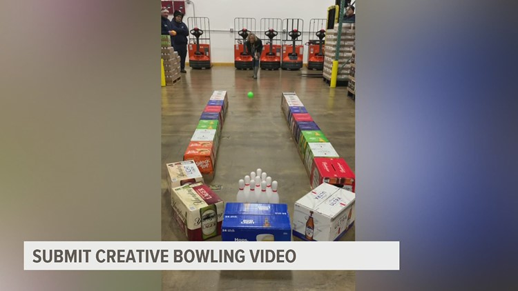 Lanes for Lives aims to support the American Red Cross of Central Pa.