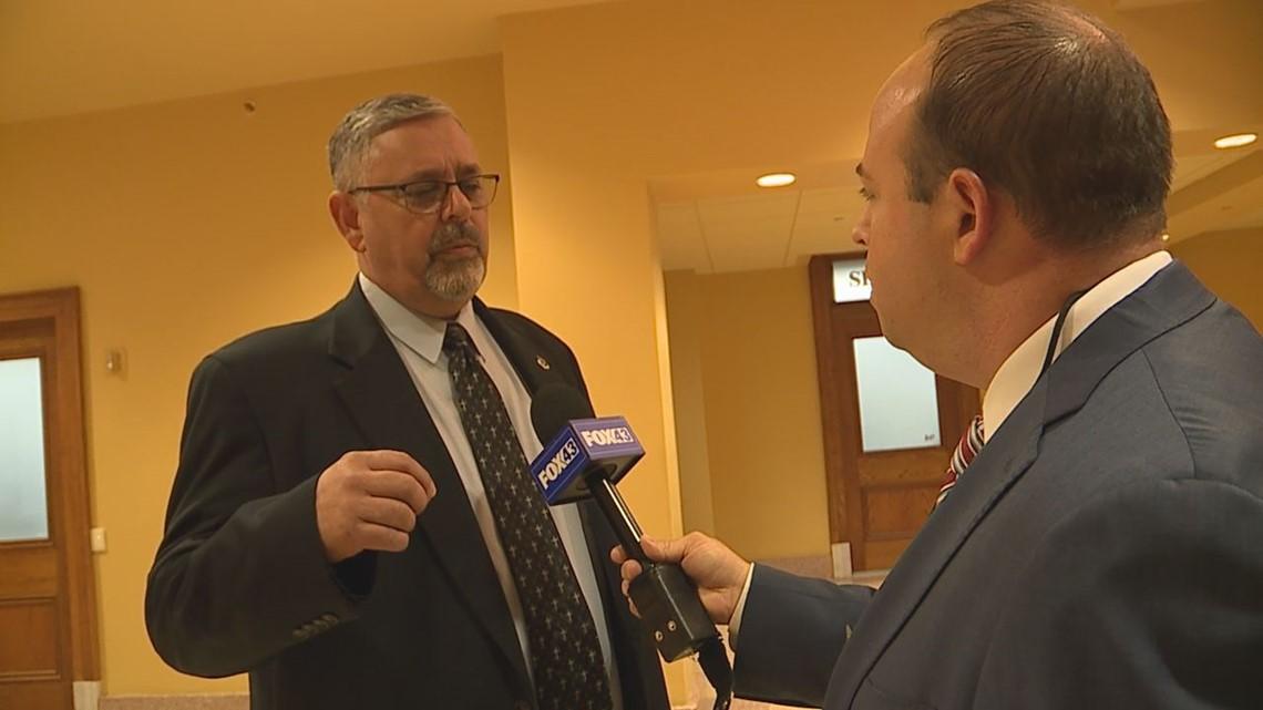 Pa. election investigation to continue despite Arizona audit results, chairman tells FOX43