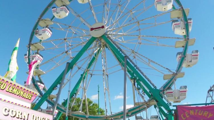 York State Fair set to return Friday and health directors are reminding: safety first