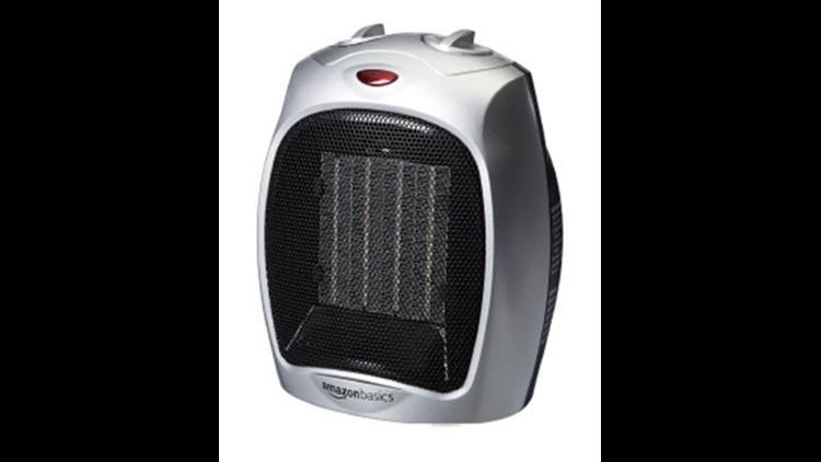 Amazon Recalls Heaters Over Fire Burn Hazards Fox43 Com
