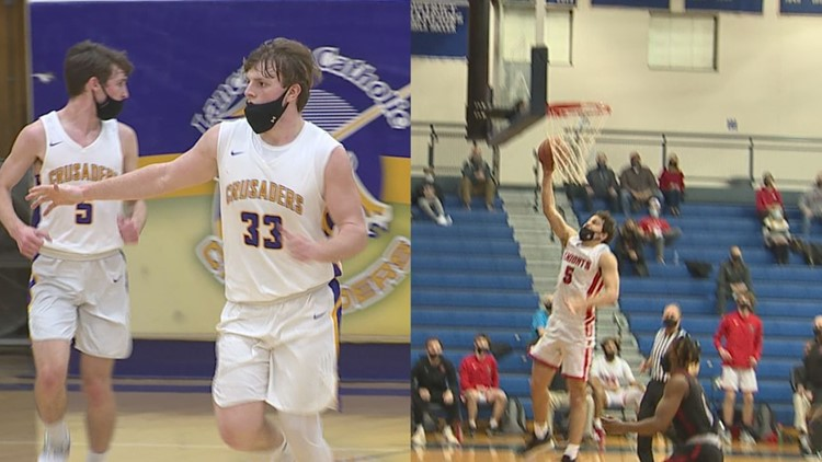 Lancaster Catholic, Hempfield set up Lanc-Leb playoff match up