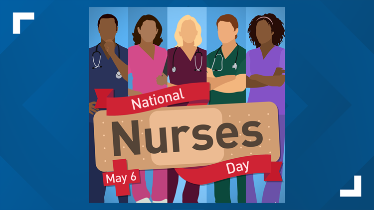 National Nurses Week 2021 deals and offers