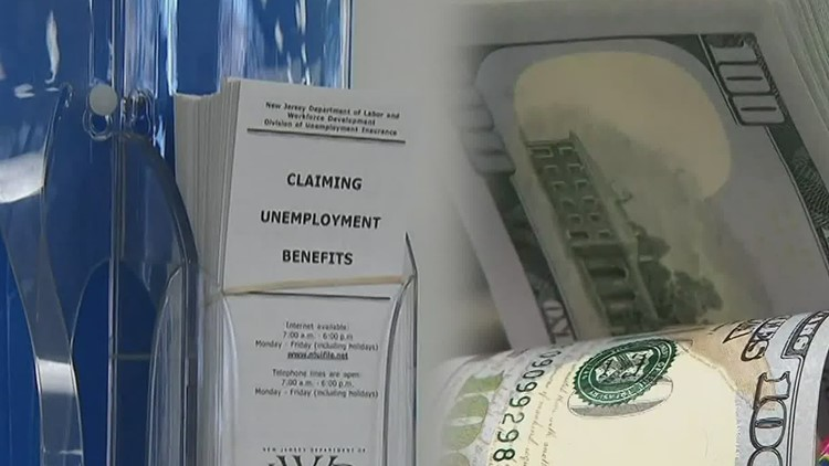 Work search requirement for Pennsylvania unemployment claimants could return this summer