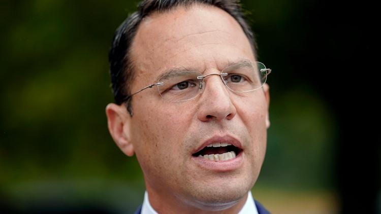 Attorney General Josh Shapiro announces his candidacy for Pennsylvania governor