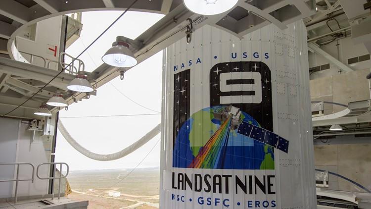 NASA launches new observation satellite