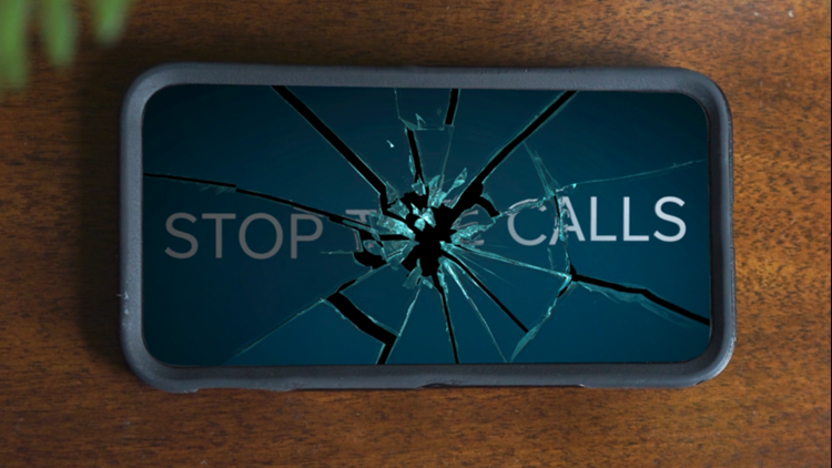 Robocall revenge: How you can stop the calls