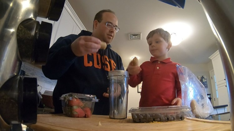 Why letting your kids help out around the house will pay off in the long run | Family First with FOX43