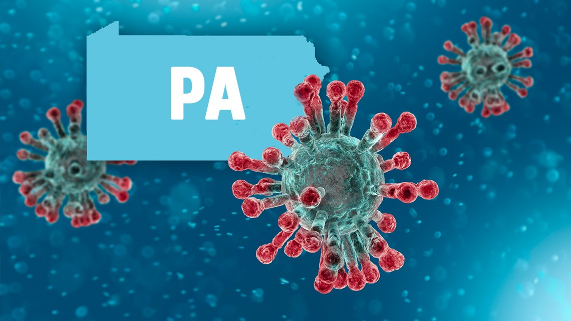 Pa Lawmakers Ramp Up Proposals To Deal With Novel Coronavirus Fallout Fox43 Com