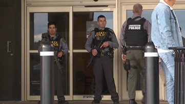 Law enforcement applaud how store employees reacted during Park City Mall shooting