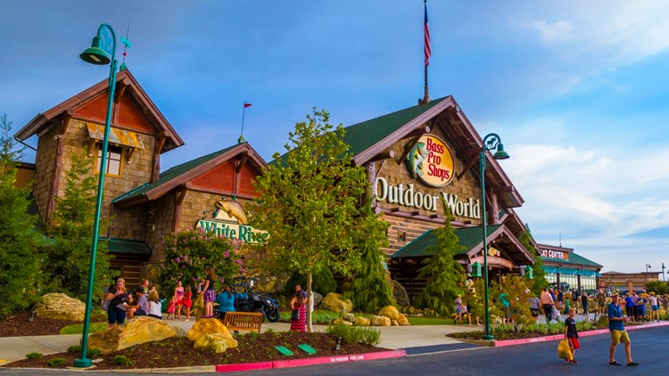 Bass Pro Shops begins two-day hiring event in Dauphin County