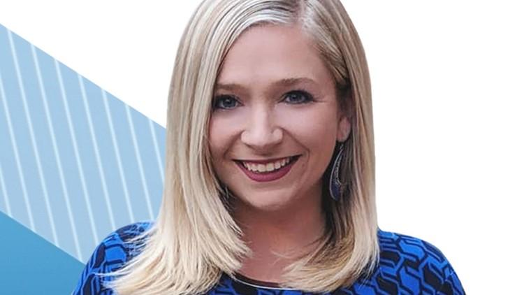 Grace Griffaton   Reporter