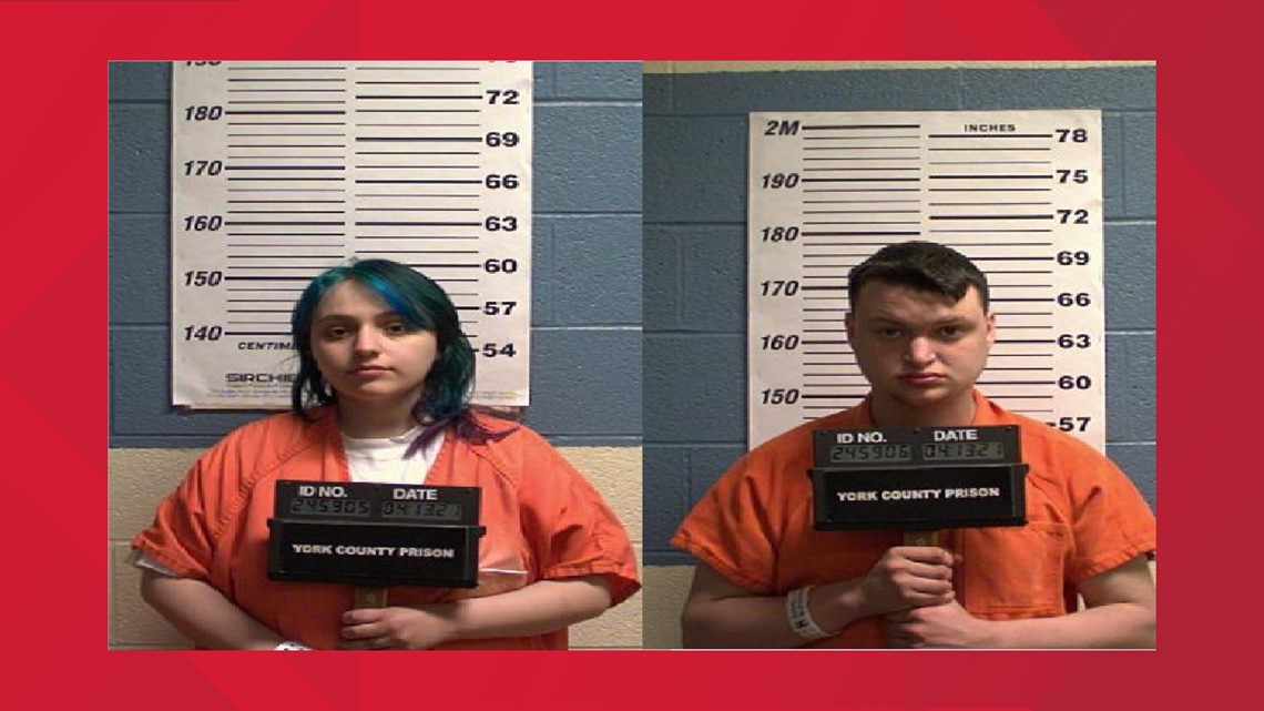 York City couple facing charges after sexually assaulting newborn for months