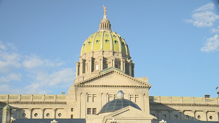 Election investigation, voting reform continue 11 months after Biden win   FOX43 Capitol Beat