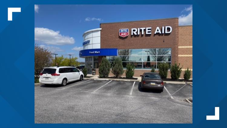 Rite Aid partners with security identity company to provide access to free digital vaccine cards