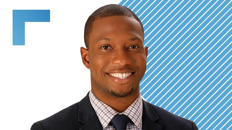 Shaquille Omari   Reporter