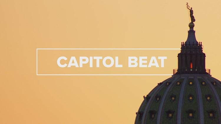 FOX43 Capitol Beat: GOP State Senator Dan Laughlin discusses push to legalize marijuana