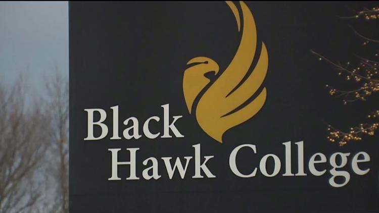 Black Hawk College co-hosting virtual statewide career fair Friday