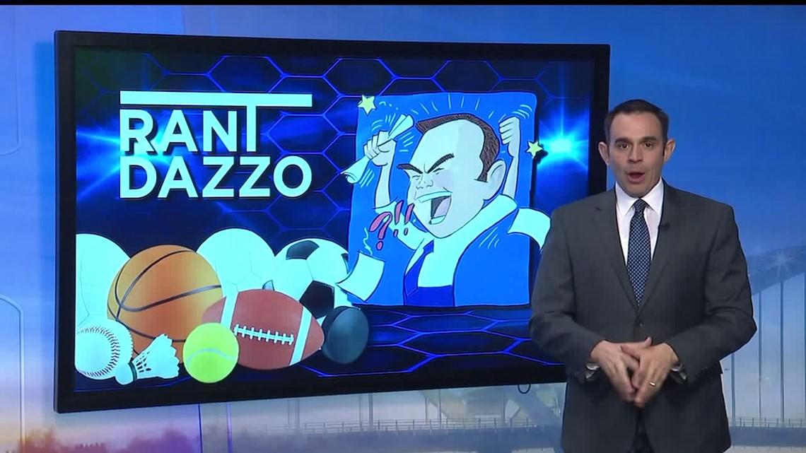The Score Sunday - Randazzo`s Rants
