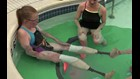Illinois teen learns to walk again after losing limbs due to blood infection
