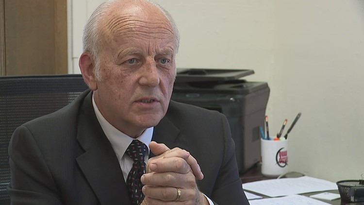 Moline's new City Administrator sits down for his first on-camera interview