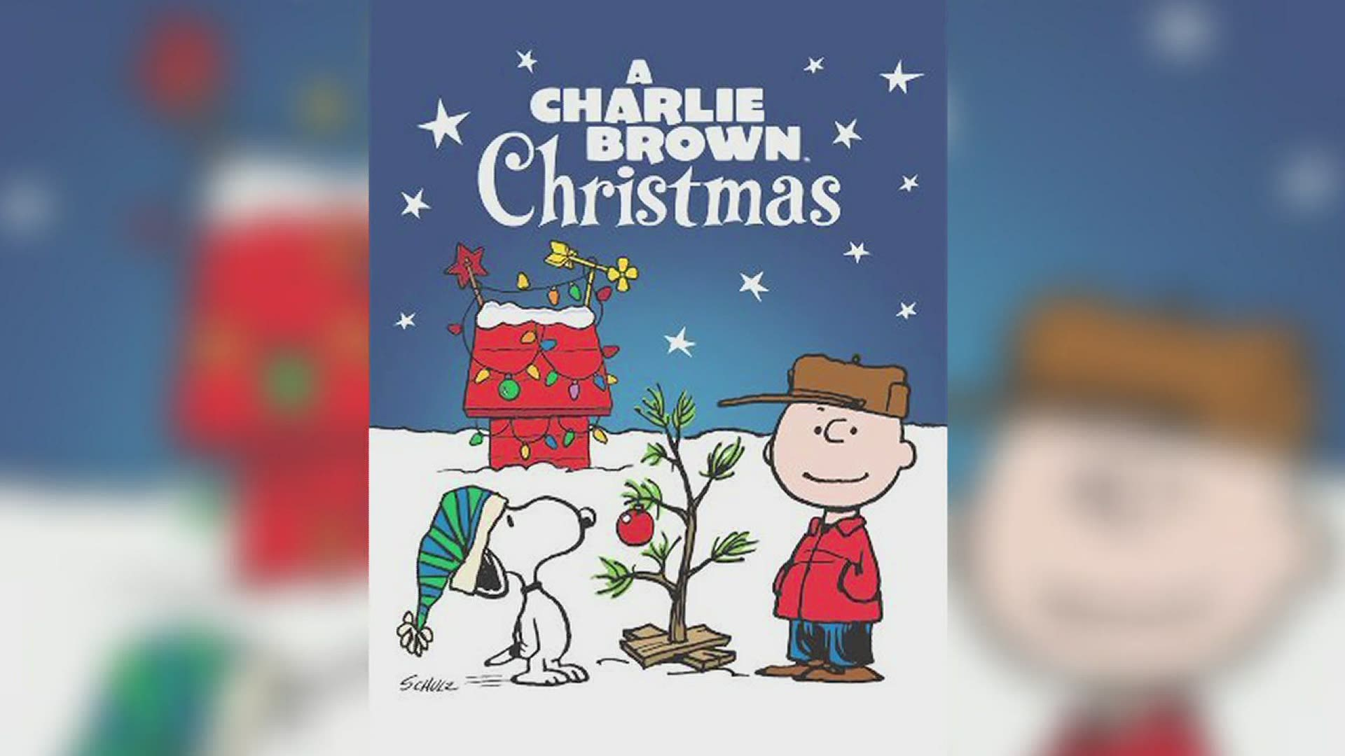 Watch Road To Christmas 2020 Online Free Now How can I watch 'It's the Great Pumpkin, Charlie Brown?' | 10tv.com