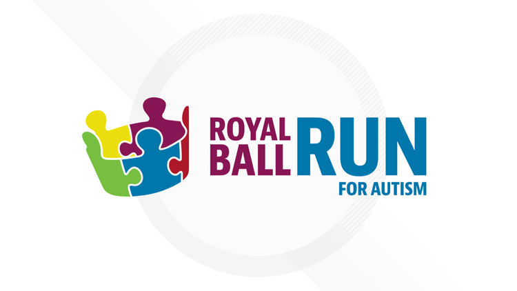 The Royal Ball Run for Autism announced as Three Degree recipient for September 2021