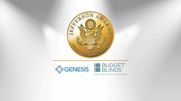Jefferson Awards – Nominate an Unsung Hero