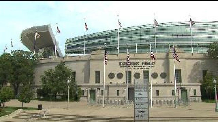 Chicago Bears confirm bid to buy horse track site