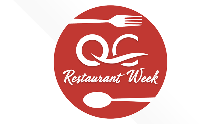 Nearly 60 restaurants to eat local: COVID-19 can't stop QC Restaurant Week