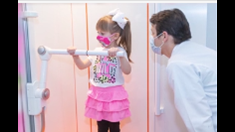YOUR HEALTH: Reducing your kid's radiation risk