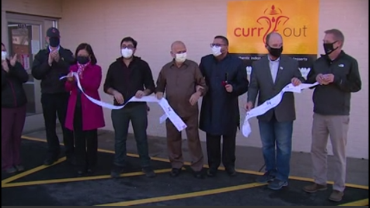 Rock Island welcomes new business that's pandemic-friendly by design