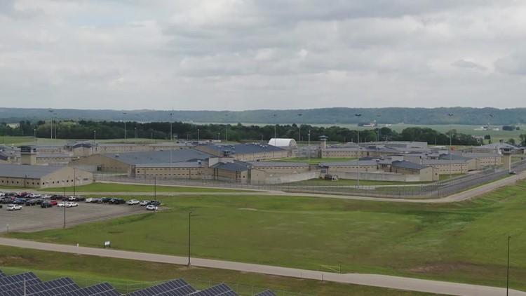 Thomson prison staff will now receive 25% retention bonus