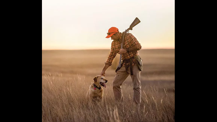 Tickets available for November Conservation Foundation hunt