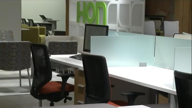 HNI Corporation reveals plans to combat staffing shortages