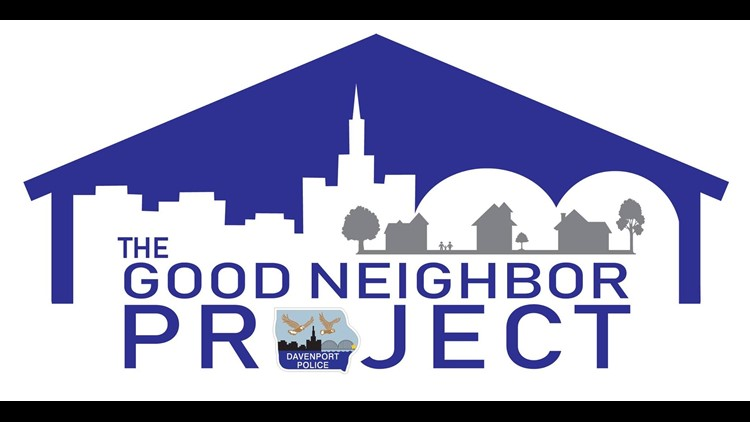 Davenport's Good Neighbor Project hosts first meeting of 2021
