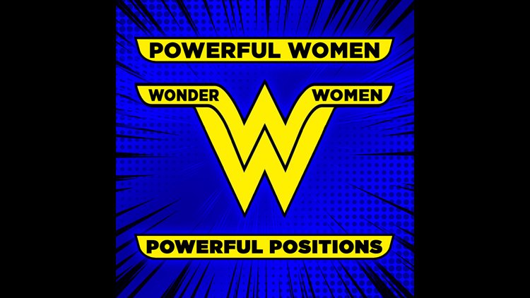 """WONDER WOMEN Podcast: Moline, Illinois Business Owner Talks About Picking What Your """"Strong"""" Is"""