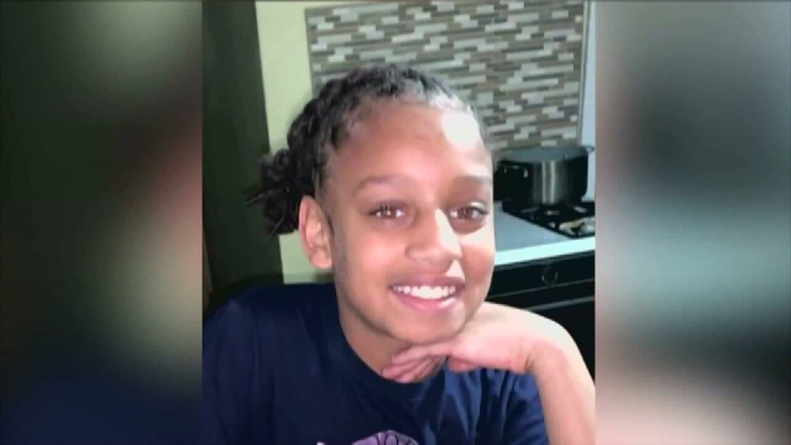 Davenport police are now seeking justice for Breasia Terrell and her family