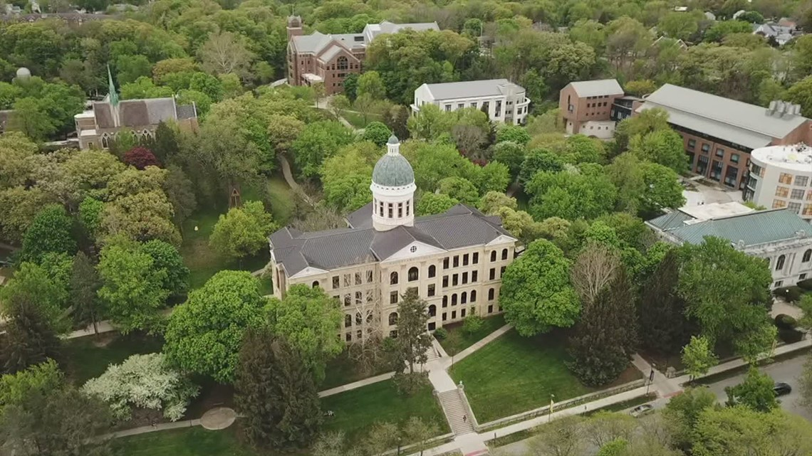 Augustana to hold in-person classes again in Fall 2021