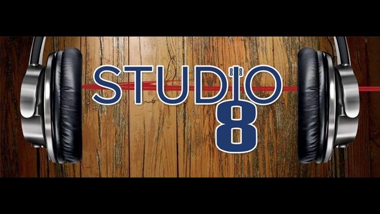 Studio 8 features SchuckUpThaBlock