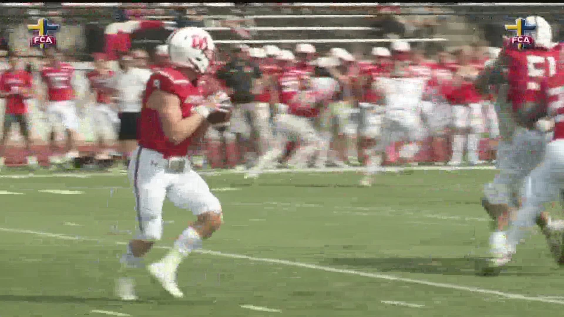 Monmouth College Focusing On Individual Athlete Growth With No Fall Sports Wqad Com
