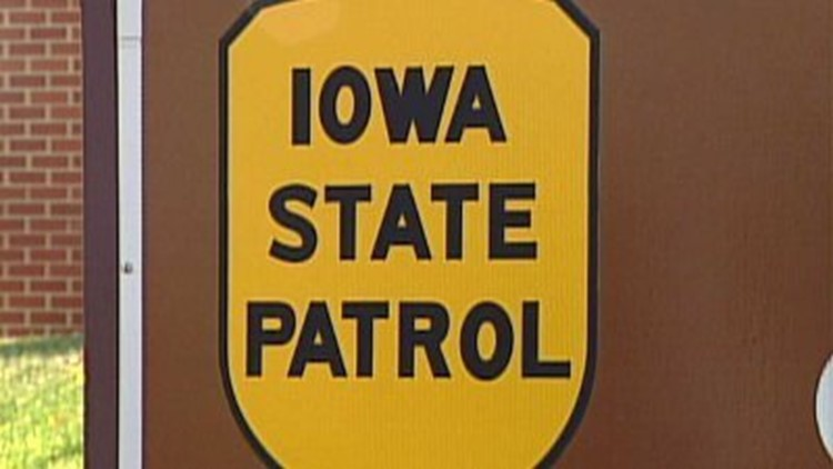 Records: Iowa troopers going to border at 'no cost to Texas'