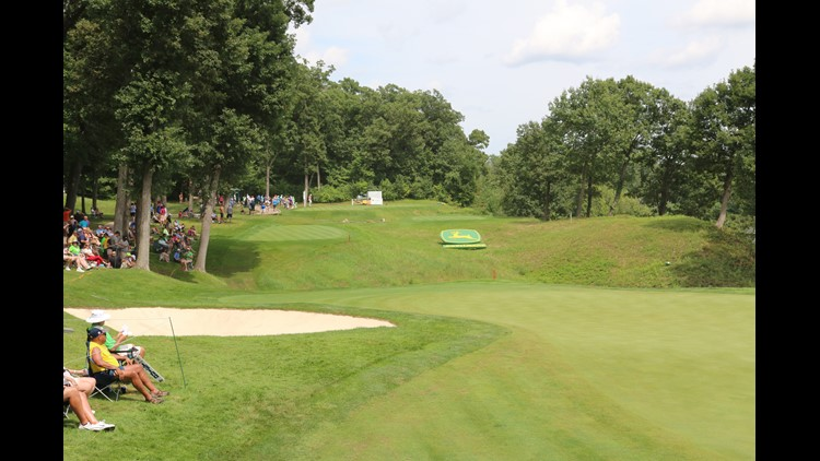 Golf in the Quad Cities: The 2021 John Deere Classic marks 50 years of tournament play