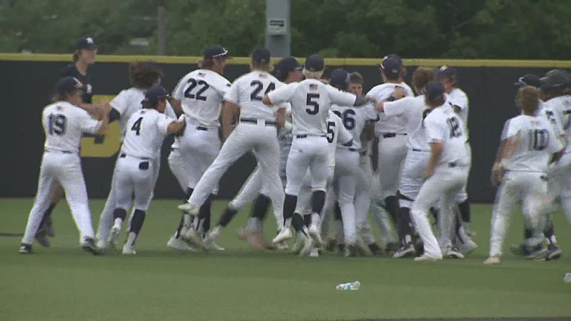 Pleasant Valley comes back to win in State Semifinals