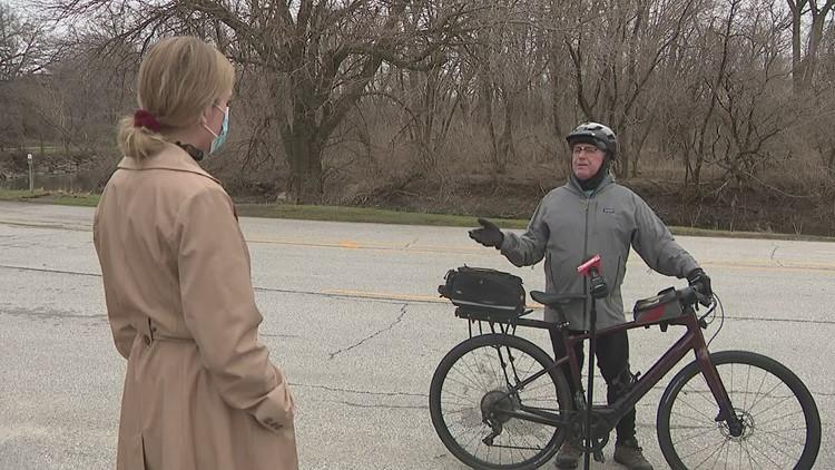 Quad Cities Bicycle Club Endorses Bison Bridge