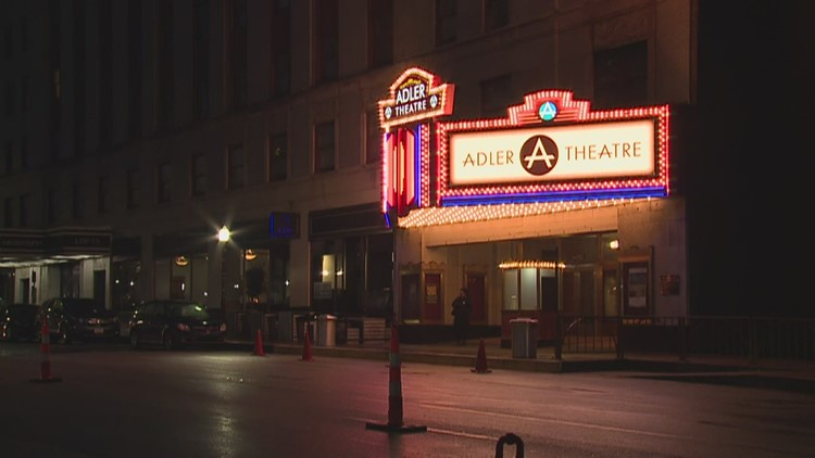Music, dance and more returns to the Adler Theatre's summer series