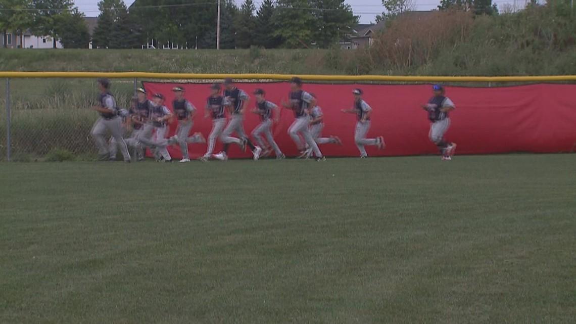 Southeast Little League wins State Championship