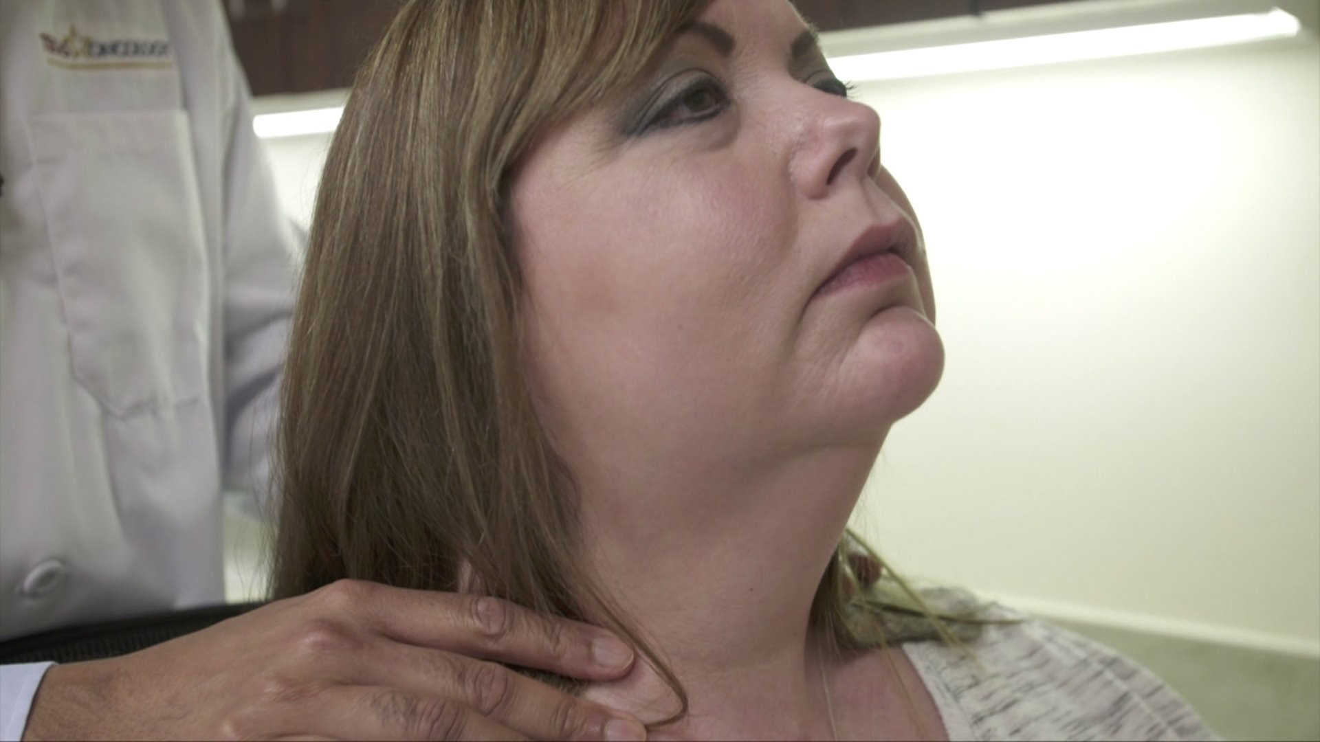 Your Health Thyroid Cancer Rates Are Quickly Climbing Wqad Com