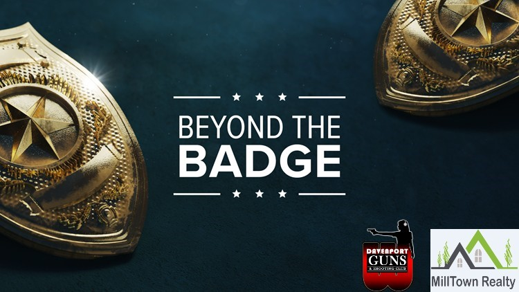 Beyond the Badge: Nominate an officer making a difference on and off the clock