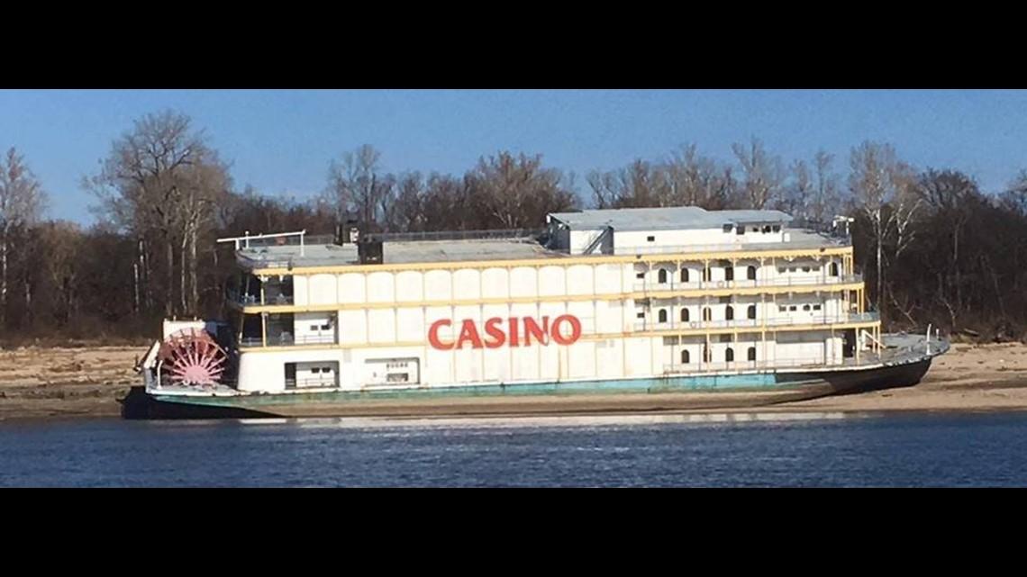 Casino boat in sc